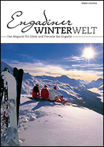 Engadiner Winterwelt 2013-2014