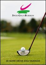 Titel Golfmagazin Bubikon