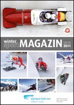 Titel winterSport-Magazin_2010-2011