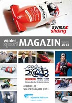 Titel winterSport-Magazin_2012-2013